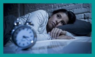 insomnia treatment London